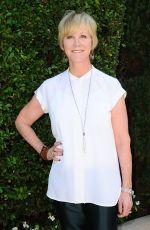 JOANNA KERNS at Rape Foundation Annual Brunch in Los Angeles 10/08/2017