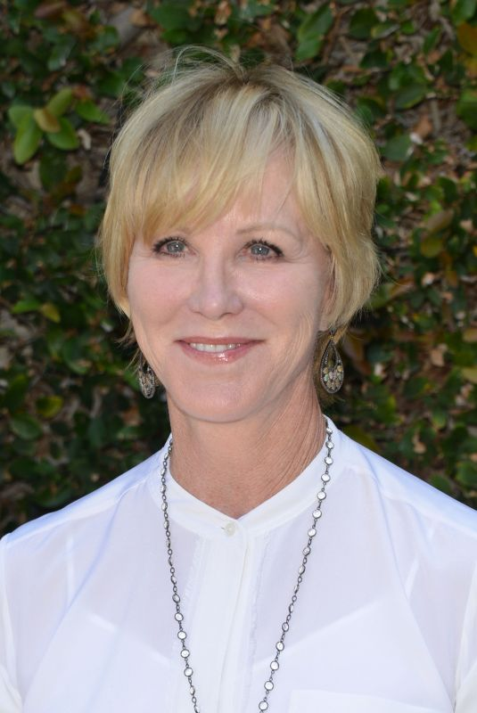 JOANNA KERNS at Rape Foundation Annual Brunch in Los Angeles 10/08/2017