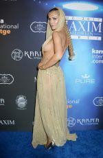 JOANNA KRUPA at 2017 Maxim Halloween Party in Los Angeles 10/21/2017