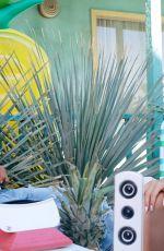 JORDYN JONES - All I Need Music Video Photoshoot, 2017