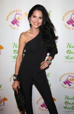 JOYCE GIRAUD at The Road to Yulin and Beyond Screening in Los Angeles 10/05/2017