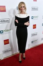 JUDITH LIGHT at Point Honors Gala in Los Angeles 10/07/2017
