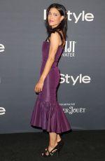JULIA JONES at 2017 Instyle Awards in Los Angeles 10/23/2017