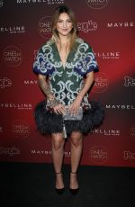 JULIA MICHAELS at People's Ones to Watch Party in Los Angeles 10/04/2017