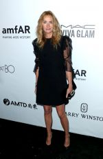 JULIA ROBERTS at Amfar Inspiration Gala in Los Angeles 10/13/2017