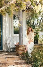 JULIA ROBERTS for Harper's Bazaar Magazine, November 2017