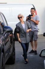JULIANNE HOUGH Out Shopping in Studio City 10/20/2017