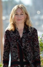 JULIET RYLANCE at McMafia Photocall at Mipcom in Cannes 10/16/2017