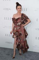 JULIETTE LEWIS at Elle Women in Hollywood Awards in Los Angeles 10/16/2017