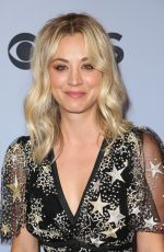 KALEY CUOCO at Carol Burnett 50th Anniversary Special in Los Angeles 10/04/20147