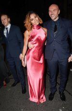 KAREN CLIFTON at Pride of Britain Awards 2017 in London 10/30/2017