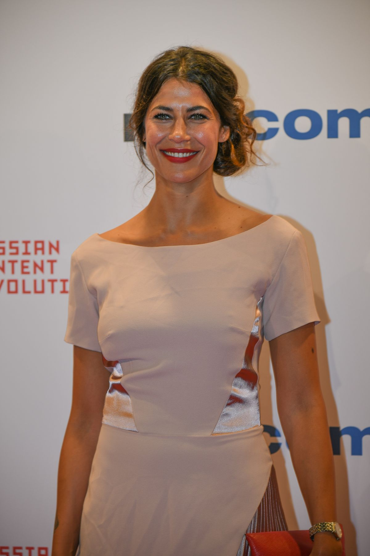 Karima Mcadams