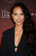 KARRUECHE TRAN at People's Ones to Watch Party in Los Angeles 10/04/2017