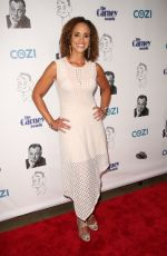 KARYN BRYANT at 3rd Annual Carney Awards in Los Angeles 10/29/2017