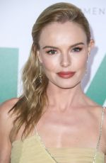 KATE BOSWORTH at Jane Premiere in Hollywood 10/09/2017