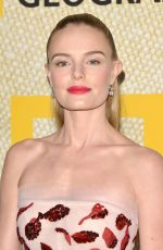 KATE BOSWORTH at The Long Road Home Premiere in Los Angeles 10/30/2017