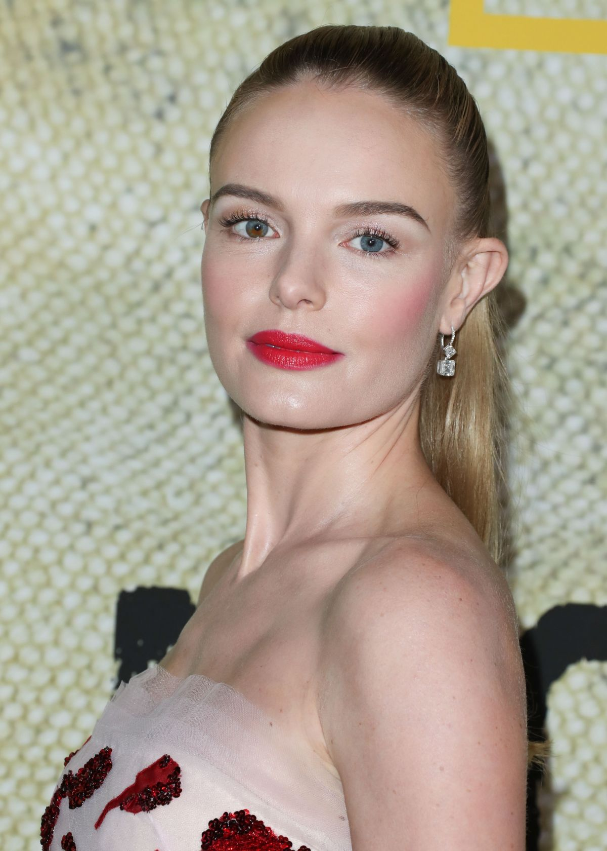 KATE BOSWORTH at The Long Road Home Premiere in Los