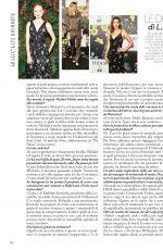 KATE BOSWORTH in Grazia Magazine, Italy October 2017