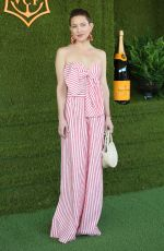 KATE HUDSON at 8th Annual Veuve Clicquot Polo Classic in Los Angeles 10/14/2017
