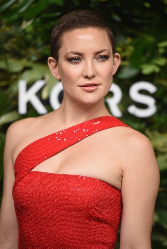 KATE HUDSON at God