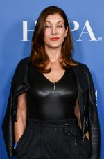 KATE WALSH at Hollywood Foreign Press Assocation Panel Discussion in Los Angeles 10/26/2017