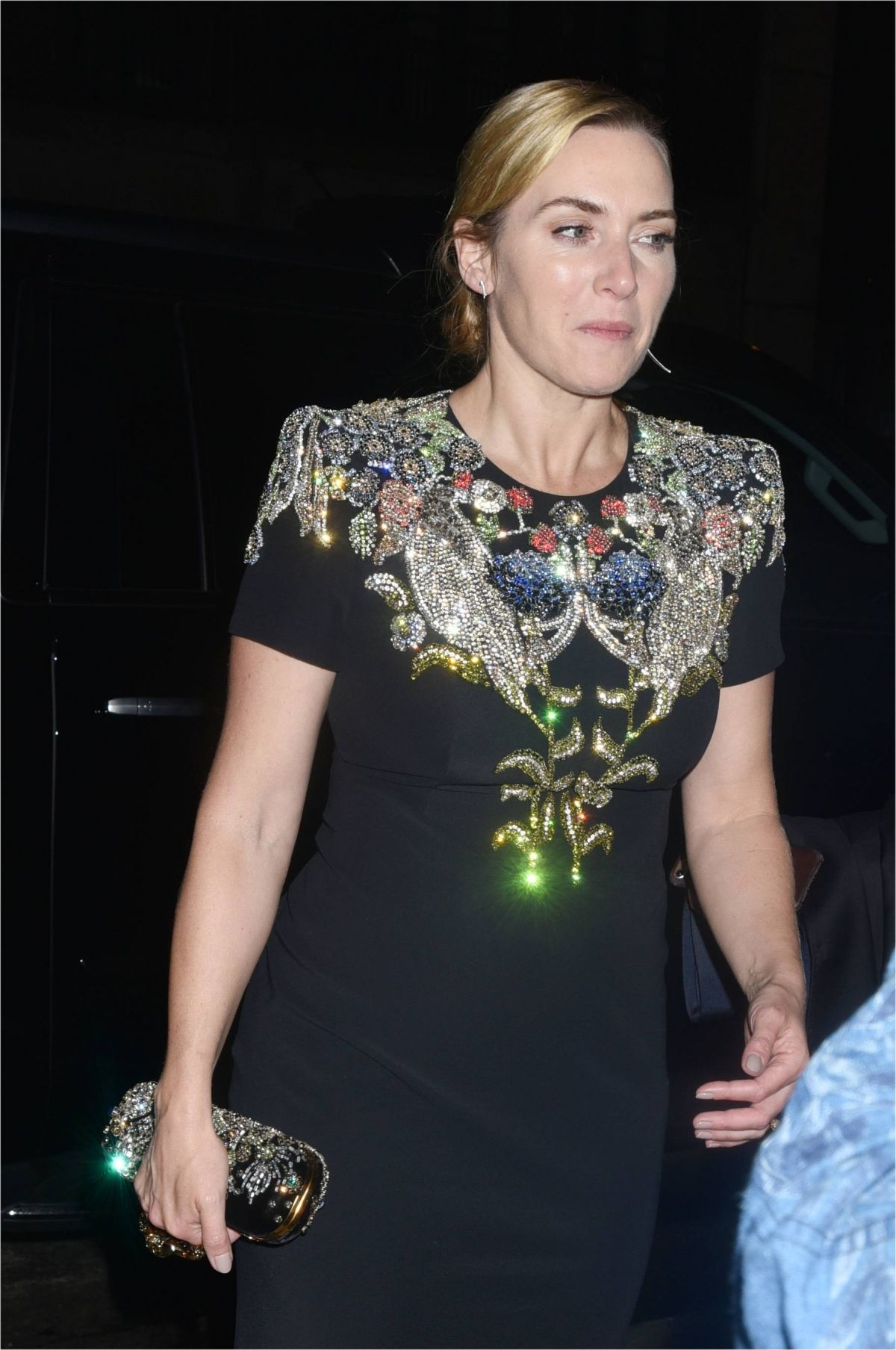 Orlaith Mcallister Shower Stunning kate winslet and ned rocknroll out in new york 10/14/2017 - hawtcelebs