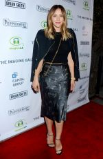 KATHARINE MCPHEE at Imagine Ball in Los Angeles 10/12/2017