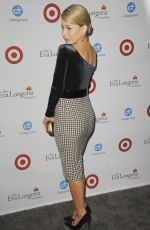KATHERINE CASTRO at 2017 Annual Eva Longoria Foundation Gala in Beverly Hills 10/12/2017