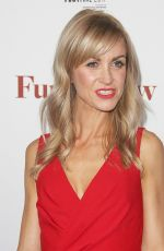 KATHERINE KELLY at Funny Cow Premiere at BFI London Film Festival 10/09/2017