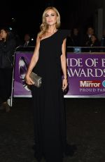 KATHERINE KELLY at Pride of Britain Awards 2017 in London 10/30/2017