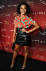 KELLY MCCREARY at People's Ones to Watch Party in Los Angeles 10/04/2017