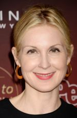 KELLY RUTHERFORD at People's Ones to Watch Party in Los Angeles 10/04/2017