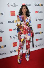 KERRY WASHINGTON at Glsen Respect Awards in Los Angeles 10/20/2017