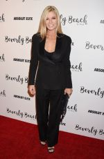KIMBER SISSONS at Dorit Kemsley Hosts Preview Event for Beverly Beach by Dorit in Culver City 10/21/2017