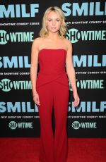 KIMBERLY CROSSMAN at SMILF Premiere in Los Angeles 10/09/2017