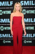 KIMBERLY CROSSMAN at SMILF Premiere in Los Angeles 10/09/2017