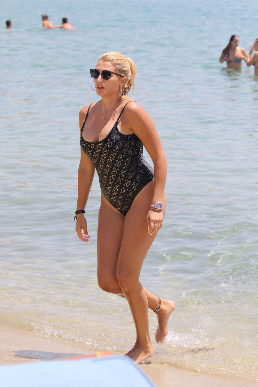 Paparazzi Konstantina Spyropoulou nude (36 pics), Bikini