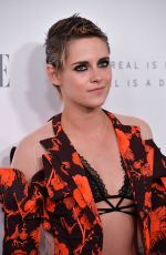KRISTEN STEWART at Elle Women in Hollywood Awards in Los Angeles 10/16/2017