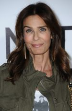 KRISTIAN ALFONSO at Jane Premiere in Hollywood 10/09/2017