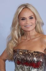 KRISTIN CHENOWETH at Carol Burnett 50th Anniversary Special in Los Angeles 10/04/20147