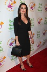 KYLE RICHARDS at The Road to Yulin and Beyond Screening in Los Angeles 10/05/2017