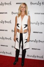 LADY VICTORIA HERVEY at Dorit Kemsley Hosts Preview Event for Beverly Beach by Dorit in Culver City 10/21/2017