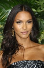 LAIS RIBEIRO at God