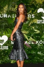 LAIS RIBEIRO at God's Love We Deliver, Golden Heart Awards in New York 10/16/2017