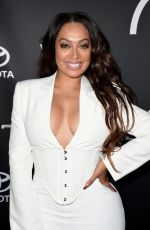 LALA ANTHONY at VH1 Save the Music 20th Anniversary Gala in New York 10/16/2017
