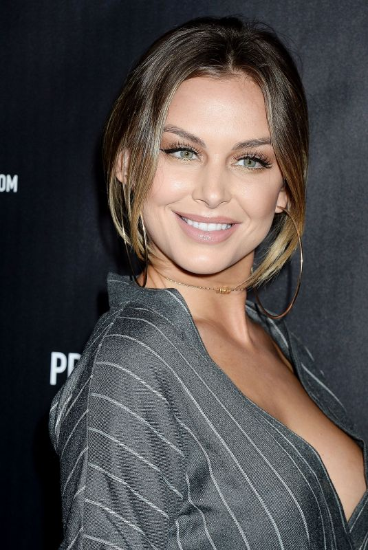 LALA KENT at Prettylittlething by Kourtney Kardashian Launch in Los Angeles 10/25/201