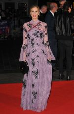 LAURA BAILEY at Three Billboards Outside Ebbing Missouri Premiere at BFI London Film Festival 10/15/2017