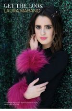 LAURA MARANO for Modelista Magazine, October 2017