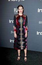 LAUREN COHAN at 2017 Instyle Awards in Los Angeles 10/23/2017