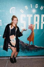 LEA THOMPSON at Bright Star Opening Night in Los Angeles 10/20/2017